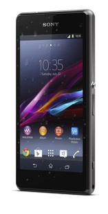Best price on Sony Xperia ZG Compact in India