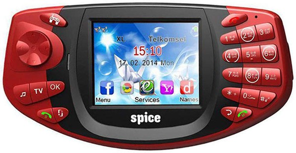 Best price on Spice Gaming X2 in India
