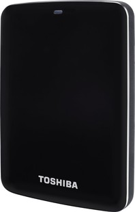 Best price on Toshiba Canvio Connect 710 USB 3.0 1TB External Hard Disk in India