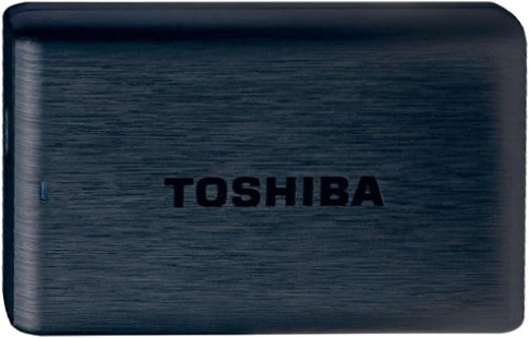 Best price on Toshiba Canvio Simple 1 TB External Hard Disk in India