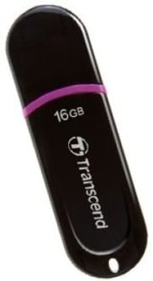 Best price on Transcend JetFlash 300 16GB Pen Drive (Pink) in India