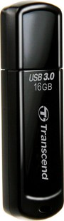 Best price on Transcend JetFlash 700/730 16GB USB 3.0 Pen Drive in India