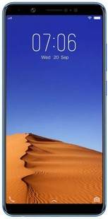 Best price on Vivo V9 Plus in India