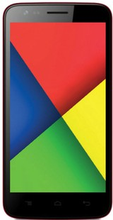 Best price on Videocon Infinium Z40Q Star in India