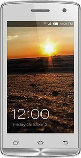 Best price on Videocon Infinium Z41 Lite Plus in India