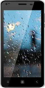 Best price on Videocon Infinium Z45Q Star in India