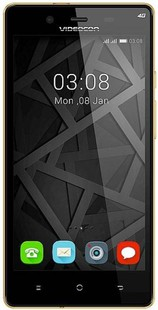 Best price on Videocon Infinium Z55 Krypton in India
