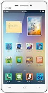 Best price on Vivo X3S in India