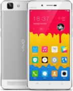 Vivo X5 Max Platinum Edition - Top