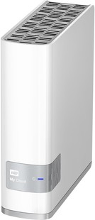 Best price on WD My Cloud Personal Storage 2 TB External Hard Disk Drive in India