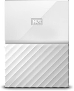 Best price on WD My Passport 1 TB Wired External Hard Disk Drive in India