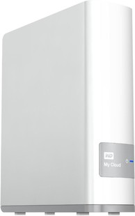 Best price on WD My Cloud (WDBCTL0060HWT-NESN) 6TB External Hard Disk Drive in India