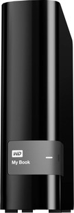 Best price on WD My Book (WDBFJK0060HBK) 6TB External Hard Disk in India