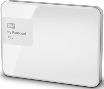 Best price on WD My Passport Ultra 1TB (WDBGPU0010BBK) in India