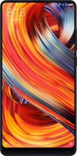 Best price on Xiaomi Mi Mix 2 in India