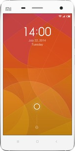 Best price on Xiaomi Mi4 16GB in India