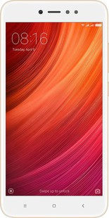 Best price on Xiaomi Redmi Y1 in India
