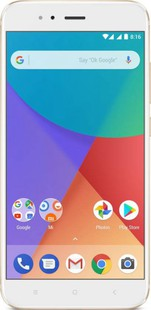 Best price on Xiaomi Mi A1 in India