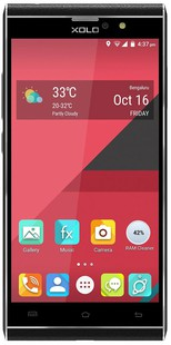 Best price on XOLO Black 1X in India