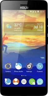 Best price on XOLO Black in India