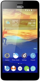Best price on XOLO Black 3GB in India