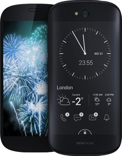 Best price on Yota Phone2 in India