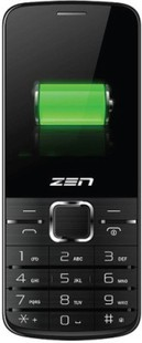 Best price on Zen M66 in India