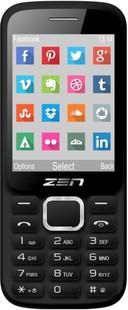 Best price on Zen M68 in India