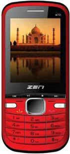 Best price on Zen M72i in India