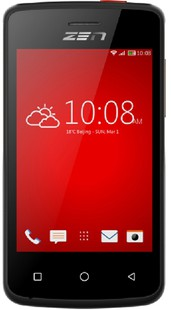 Best price on Zen P61 in India