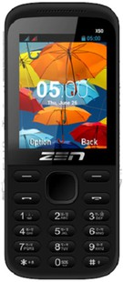 Best price on Zen X50 in India