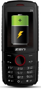 Best price on Zen Z8 DJ in India