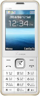 Best price on Ziox ZX300 in India