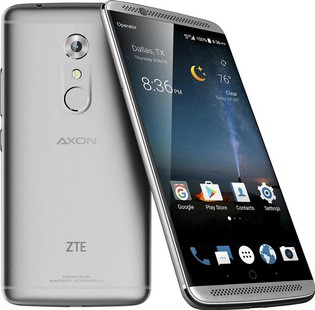 Best price on ZTE Axon 7 in India