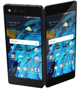 Best price on ZTE Axon M in India