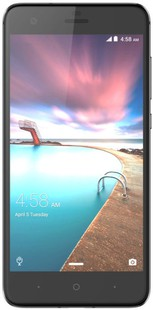 Best price on ZTE BA602 in India
