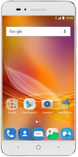 Best price on ZTE Blade A610 in India