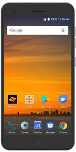 Best price on ZTE Blade Force in India