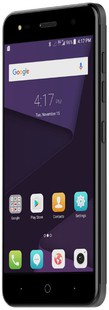 Best price on ZTE Blade V8 Mini in India