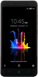 Best price on ZTE Blade Z Max in India