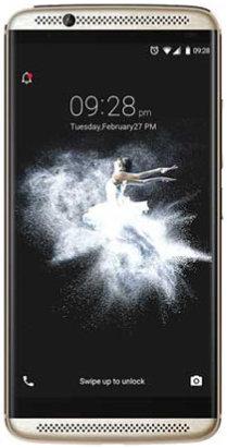 ZTE Gigabit Phone (LTE 5G)