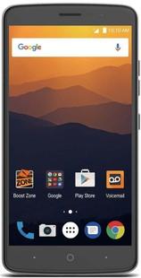 Best price on ZTE Max XL in India