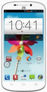Best price on ZTE N919D in India