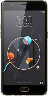 Best price on ZTE Nubia M2 Lite in India