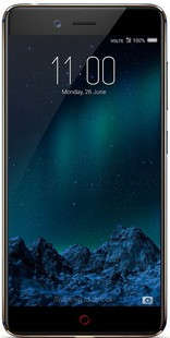 Best price on ZTE Nubia Z17 mini 128GB in India