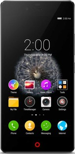 Best price on ZTE Nubia Z9 in India