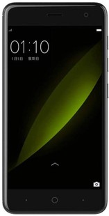 Best price on ZTE Small Fresh 5 in India