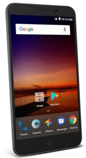 Best price on ZTE Tempo X in India