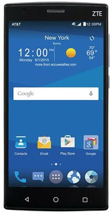 Best price on ZTE Zmax 2 in India