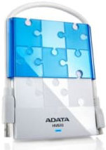Best price on Adata Dash Drive HV610 USB 3.0 500GB External Hard Disk in India